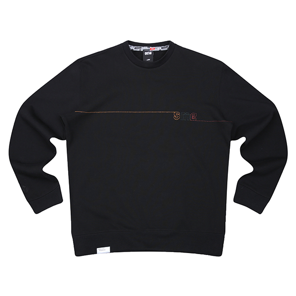 SMB LONG SLEEVES 209 (BK)