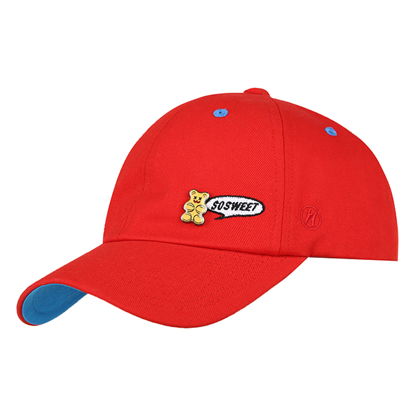 ELSTINKO KIDS WASHED CAP 710 (RE) -키즈