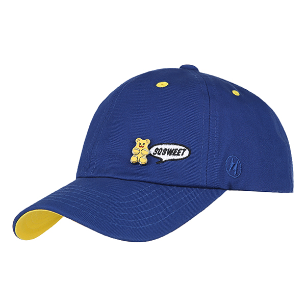 ELSTINKO KIDS WASHED CAP 710 (NY) -키즈
