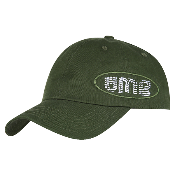 SMB WASHED CAP 237 (KH)