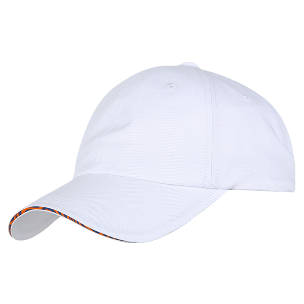 SMB WASHED CAP 239 (WH)