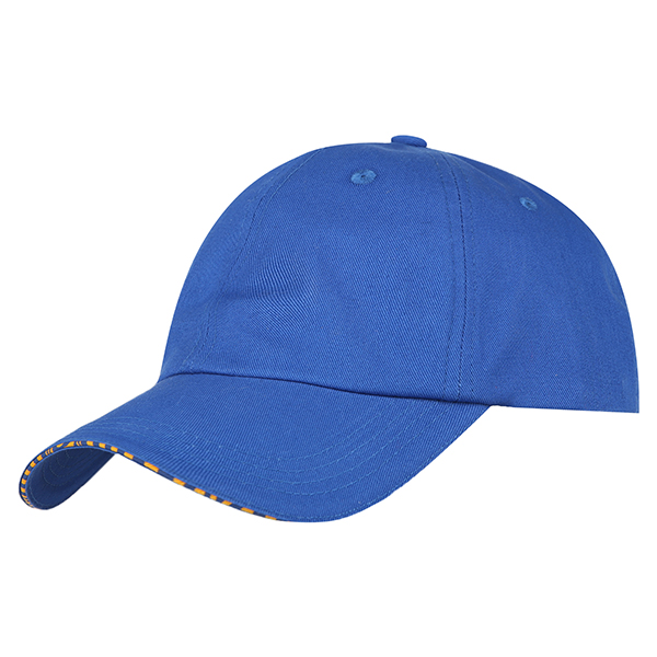 SMB WASHED CAP 239 (BL)