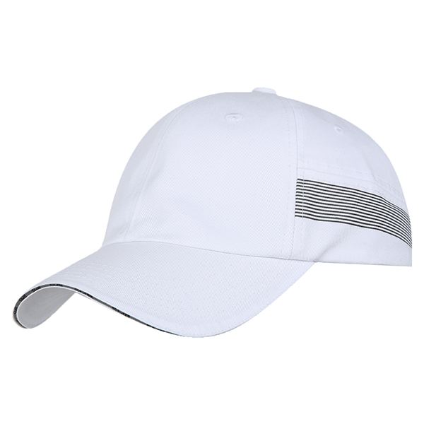 SMB WASHED CAP 242 (WH)