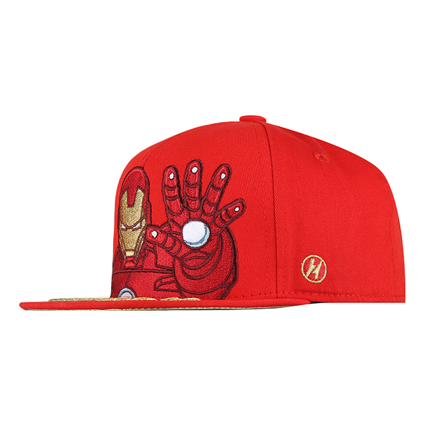 MARVEL KIDS SNAPBACK 702 (RE) -키즈