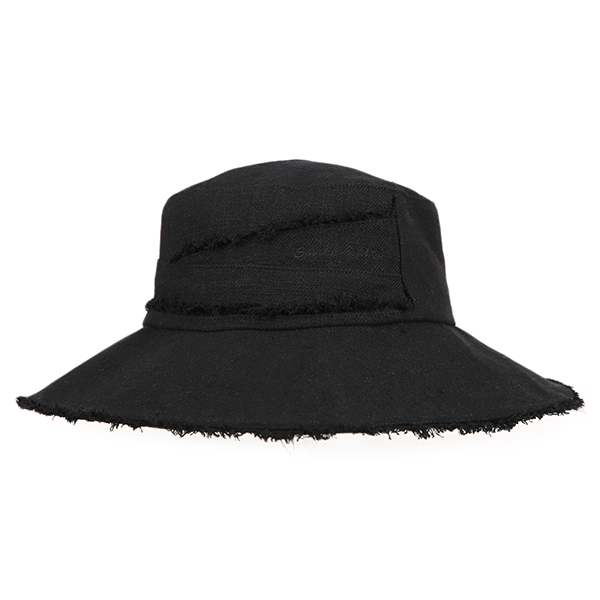 SMITH BRIDGE FASHION HAT 202 (BK)