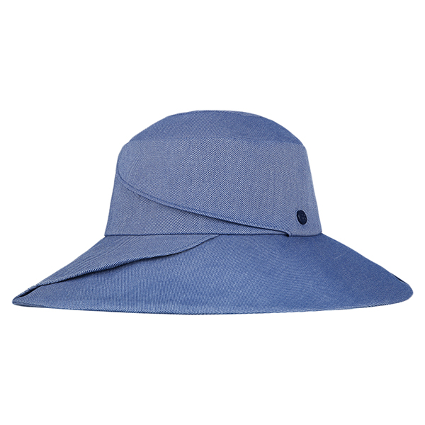 SMITH BRIDGE FASHION HAT 206 (BL)