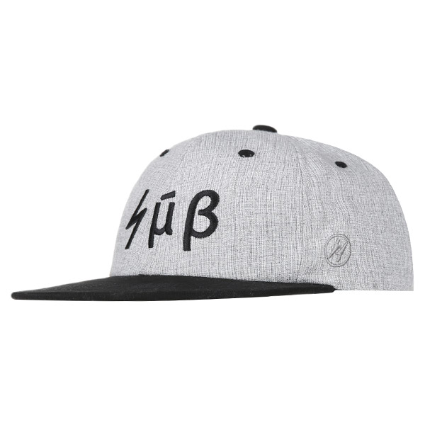 [DOUBLE FIT]SMB SNAPBACK 250 (GY)