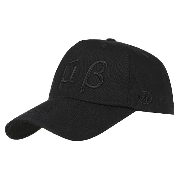 [VENTI FIT]SMB BASIC CAP 249 (BK)