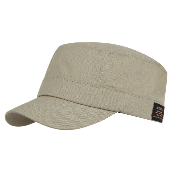 MR.REAL GOODMAN MILITARY CAP 204 (BG)