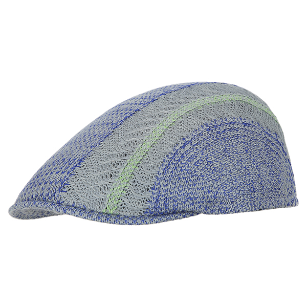 GRACEHAT HUNTING CAP 207 (GY)