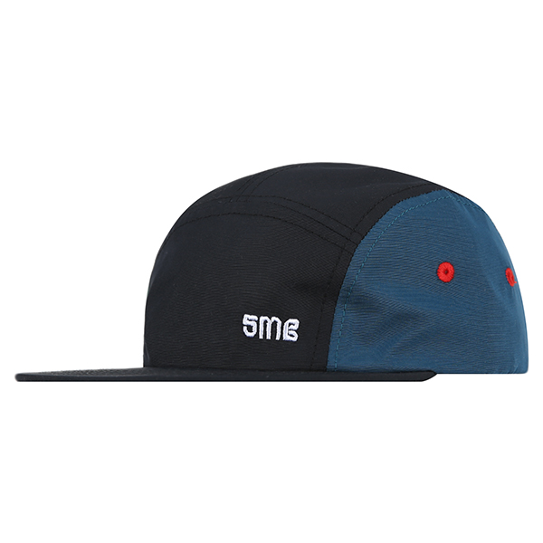 [ACTION FIT]SMB SNAPBACK 256 (BK)