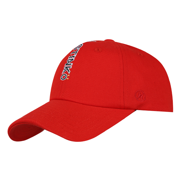 ELSTINKO WASHED CAP 711 (RE) -KIDS