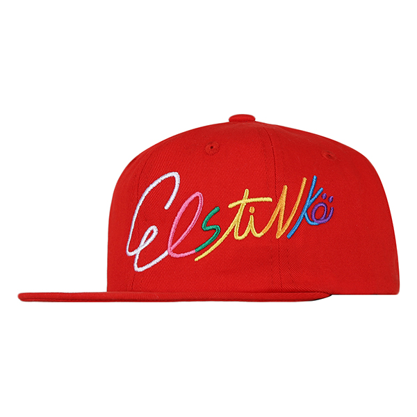 ELSTINKO SNAPBACK 712 (RE) -KIDS