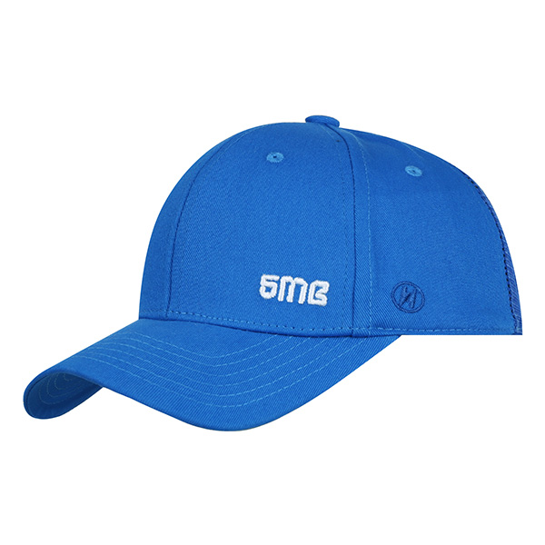 SMB BASIC CAP 746 (BL) -KIDS