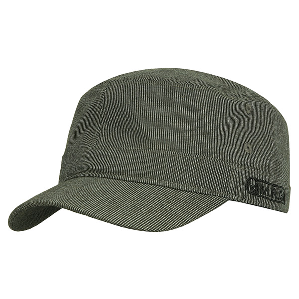 MR.REAL GOODMAN MILITARY CAP 205 (GY)