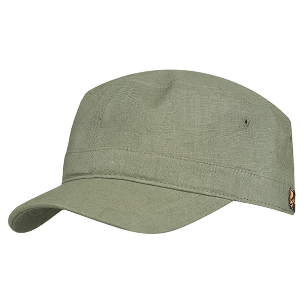 MR.REAL GOODMAN MILITARY CAP 206 (KH)