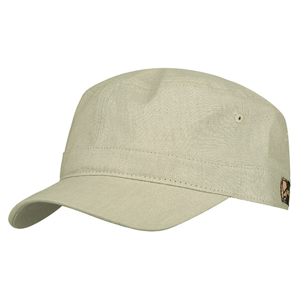 MR.REAL GOODMAN MILITARY CAP 206 (BG)