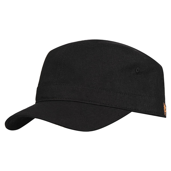 MR.REAL GOODMAN MILITARY CAP 206 (BK)
