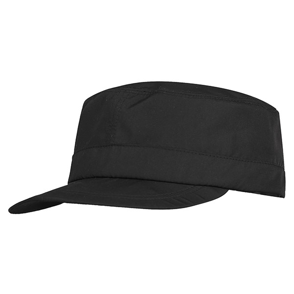 [FOLDABLE]SMB MILITARY CAP 283 (BK)