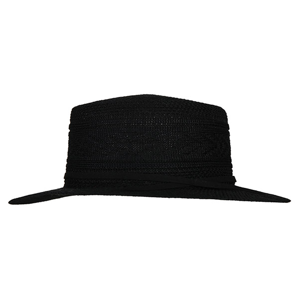 SMITH BRIDGE FASHION HAT 216 (BK)