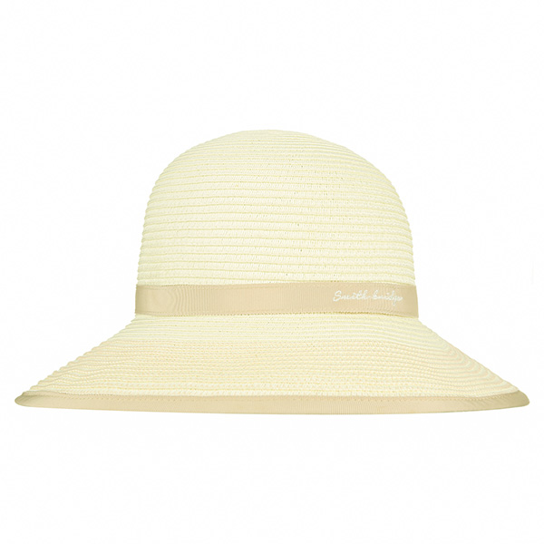 SMITH BRIDGE FASHION HAT 242 (WH)
