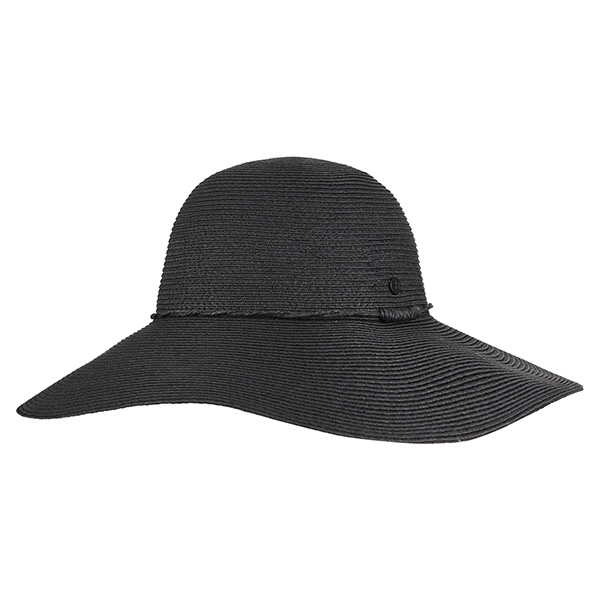 SMITH BRIDGE FASHION HAT 232 (BK)