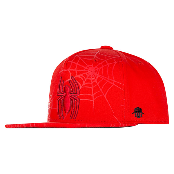 MARVEL SNAPBACK 308 (RE)