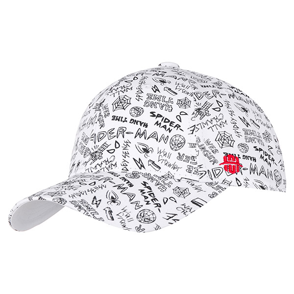 MARVEL BASIC CAP 307 (WH)
