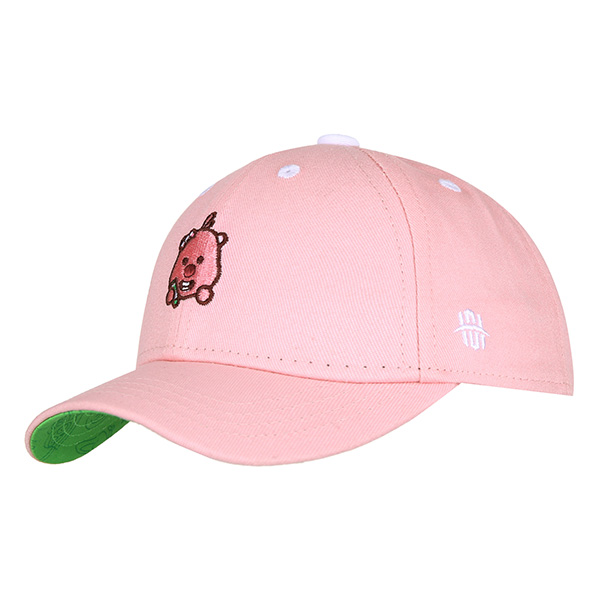 PORORO BASIC CAP 704 (PK) -KIDS