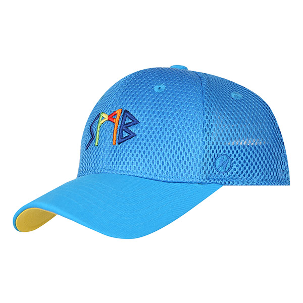 SMB BASIC CAP 761 (BL) -KIDS