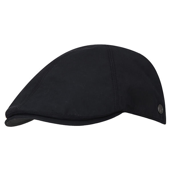 MR.REAL GOODMAN HUNTING CAP 301 (BK)