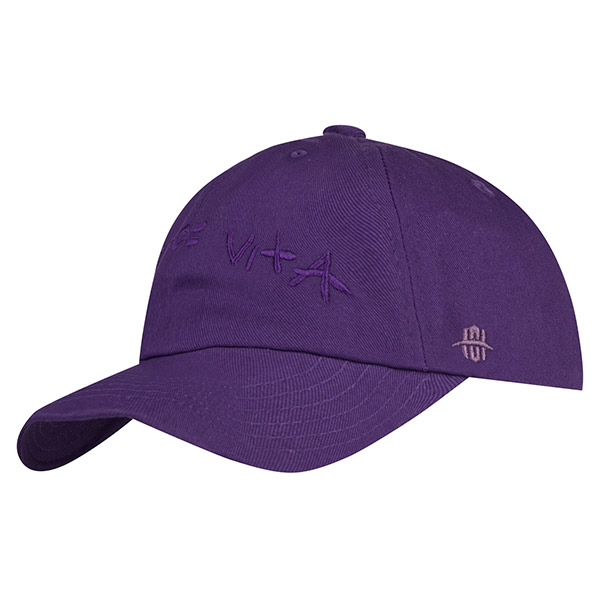 HATSON WASHED CAP 304 (PP)