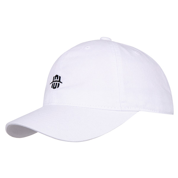 HATSON WASHED CAP 310 (WH)