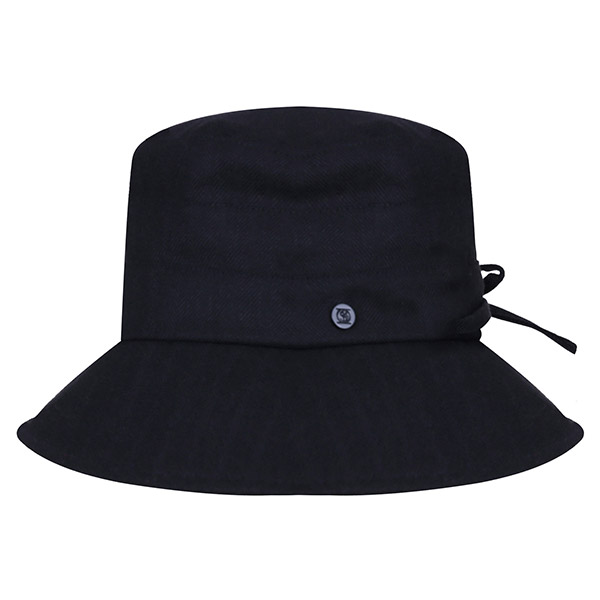 SMITH BRIDGE FASHION HAT 301 (BK)