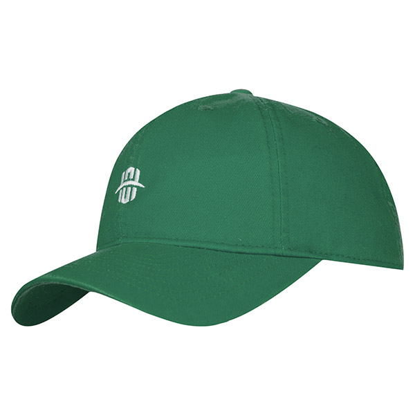 HATSON WASHED CAP 340 (GR)