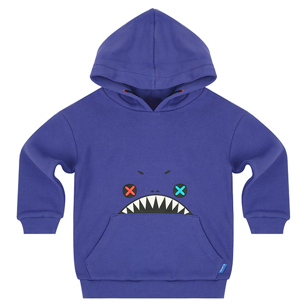 ELSTINKO HOODED T-SHIRTS 804 (PP) -KIDS