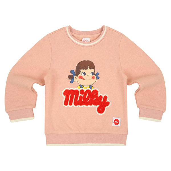 PEKO LONG SLEEVES 808 (PK) -KIDS