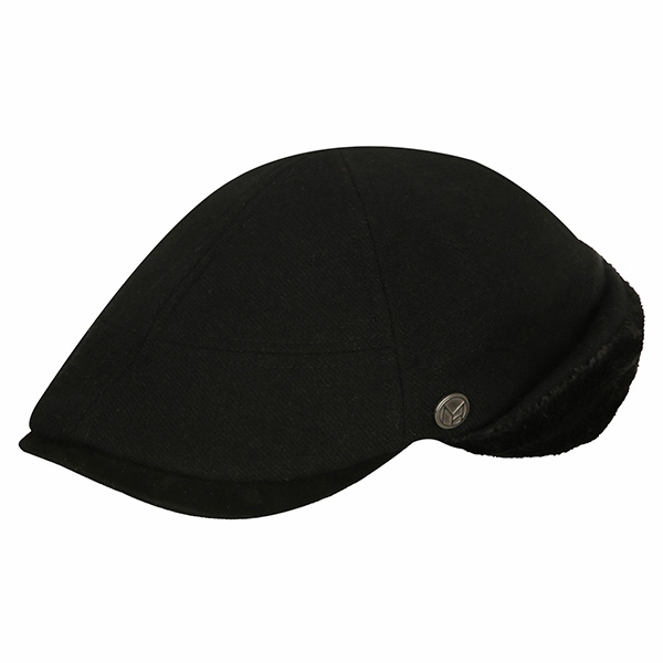 MR.REAL GOODMAN HUNTING CAP 317 (BK)