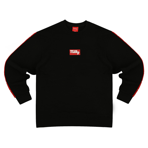 PEKO LONG SLEEVES 306 (BK)