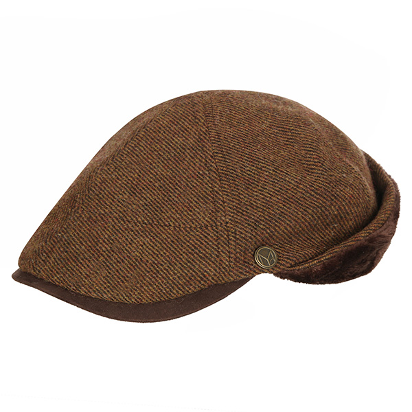 MR.REAL GOODMAN HUNTING CAP 317 (BW)