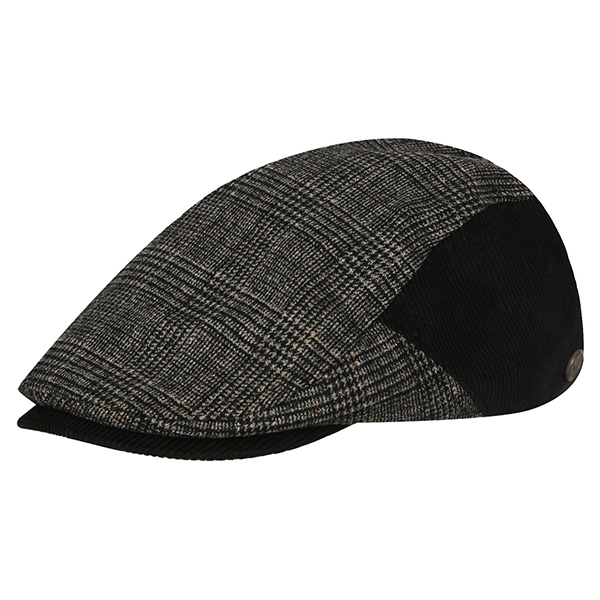 MR.REAL GOODMAN HUNTING CAP 316 (BK)