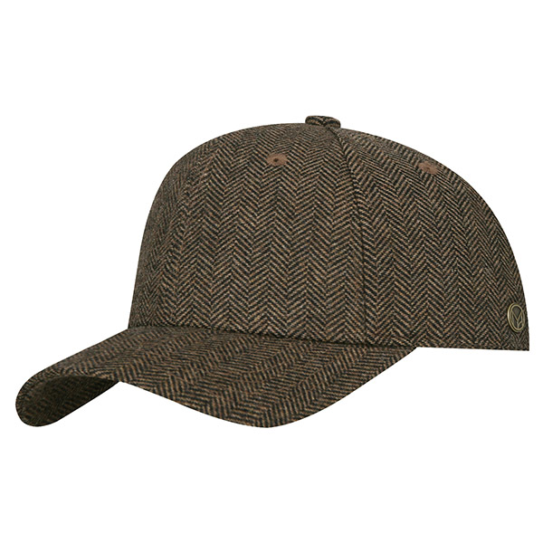MR.REAL GOOD MAN BASIC CAP 308 (BW)