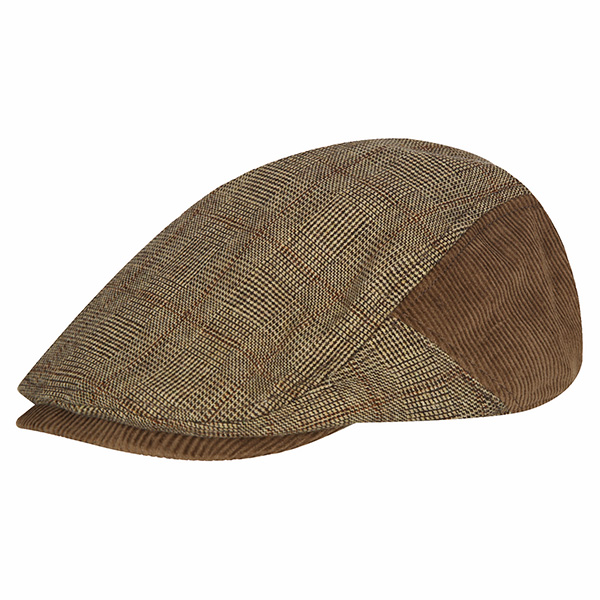 MR.REAL GOODMAN HUNTING CAP 316 (BW)