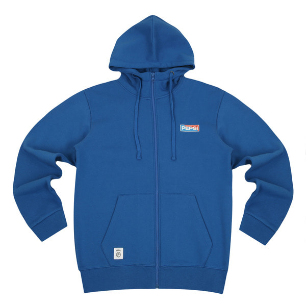 PEPSI HOODED JUMPER 301 (BL)