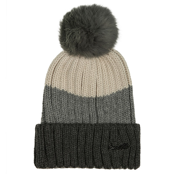 SMITH BRIDGE BEANIE 317 (GY)