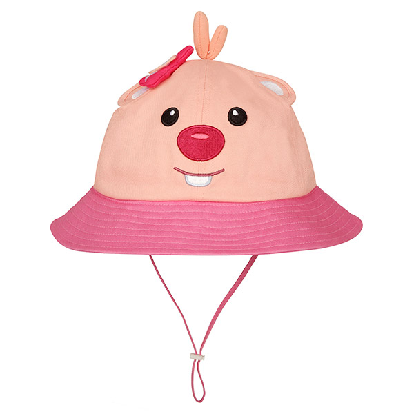 PORORO FASHION HAT 802 (PK) -KIDS