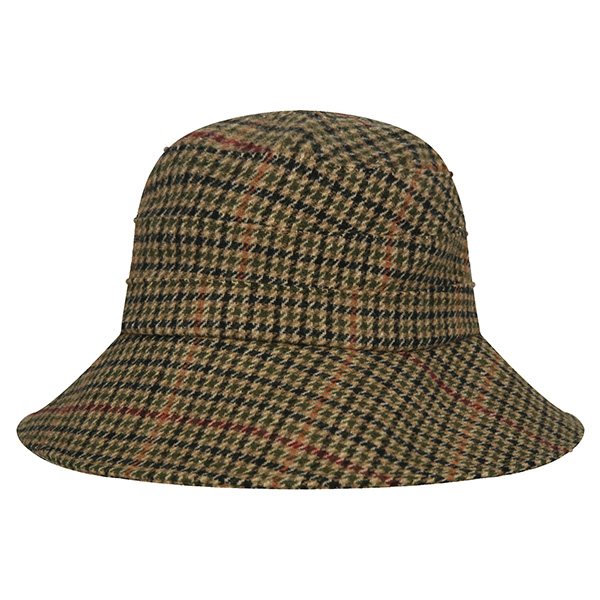 SMITH BRIDGE FASHION HAT 313 (KH)