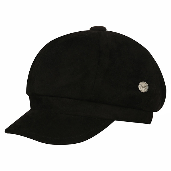 MR.REAL GOODMAN CASQUETTE 111 (BK)