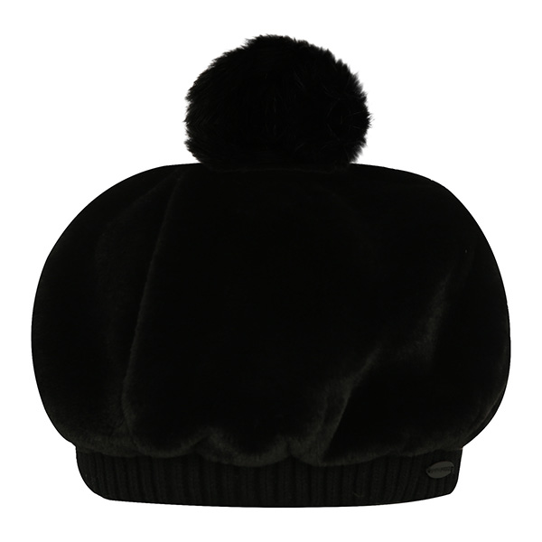 SMITH BRIDGE BERET 314 (BK)