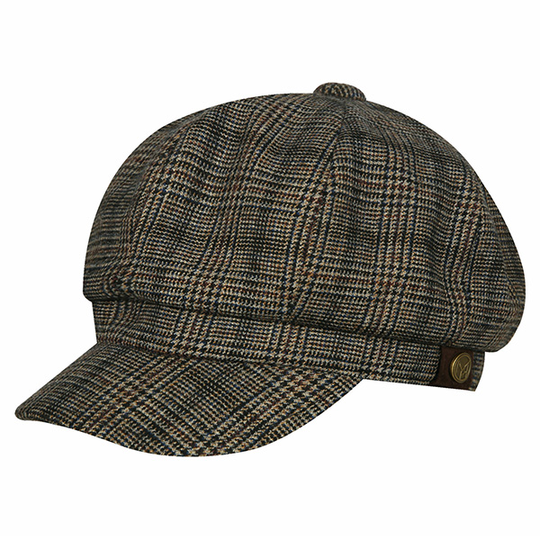 MR.REAL GOODMAN CASQUETTE 323 (BW)